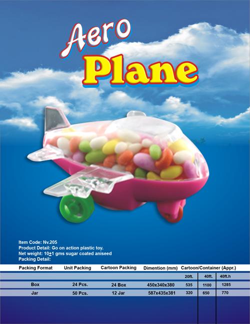 Aero-plane-detail