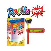 Rattle-pop